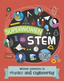 Women Scientists in Physics and Engineering