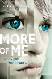 More of Me, Paperback Book