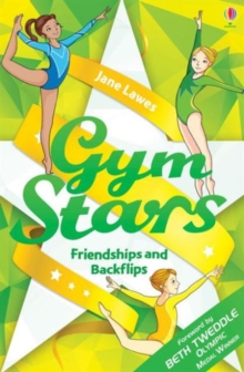 Gym Stars (2) : Friendships and Backflips
