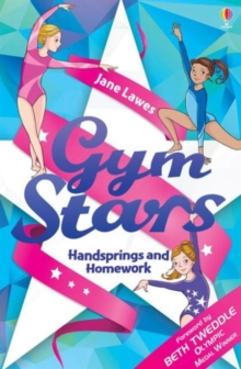 Gym Stars (3) : Handsprings and Homework