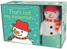 That's Not My Snowman Book and Toy, Kit Book