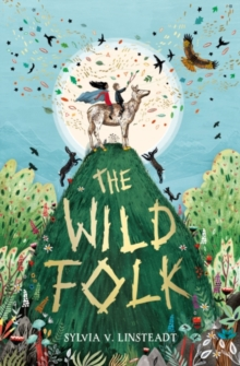 The Wild Folk, Paperback / softback Book