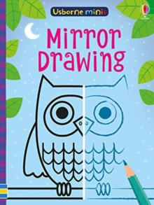 Mirror Drawing, Paperback / softback Book