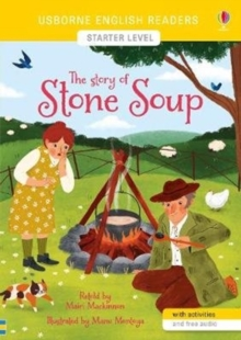 The Story of Stone Soup, Paperback / softback Book