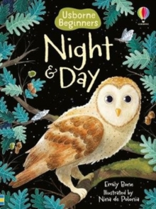 Night and Day, Hardback Book