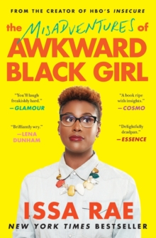 The Misadventures of Awkward Black Girl, Paperback Book