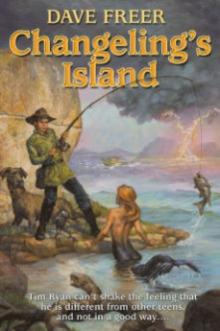 CHANGELING'S ISLAND, Paperback / softback Book