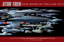 Ships of the Line, Hardback Book
