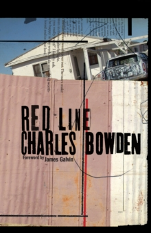 Red Line, Paperback / softback Book