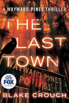 The Last Town, Paperback Book