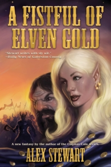 Fistful of Elven Gold, Paperback / softback Book