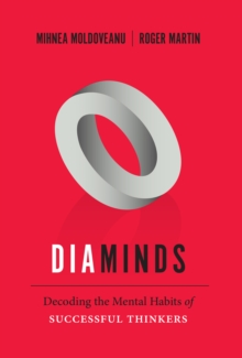 Diaminds : Decoding the Mental Habits of Successful Thinkers, Paperback / softback Book