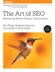The Art of SEO 3e, Paperback Book