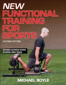 New Functional Training for Sports, Paperback / softback Book