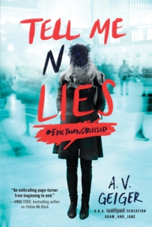 Tell Me No Lies, Paperback / softback Book