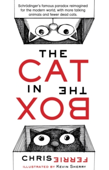 The Cat in the Box, Hardback Book