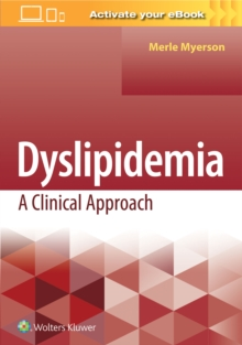 Dyslipidemia: A Clinical Approach, Paperback / softback Book