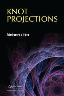 Knot Projections, Hardback Book