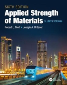 Applied Strength of Materials SI Units Version, Paperback / softback Book