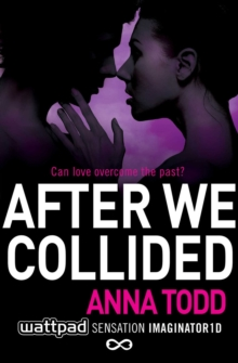 After We Collided, Paperback Book
