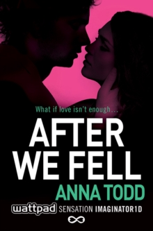 After We Fell, Paperback / softback Book
