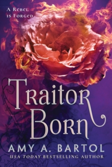 Traitor Born, Paperback / softback Book