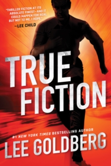 True Fiction, Hardback Book