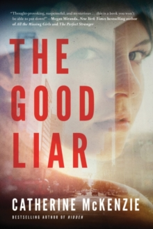GOOD LIAR THE, Hardback Book