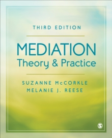 Mediation Theory and Practice, Paperback / softback Book