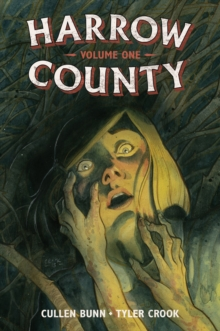 Harrow County Library Edition Volume 1, Hardback Book