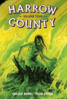Harrow County Library Edition Volume 4, Paperback / softback Book