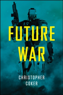 Future War, Paperback / softback Book