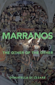 Marranos : The Other of the Other, Paperback / softback Book