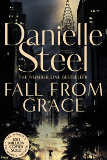 Fall From Grace, Paperback / softback Book