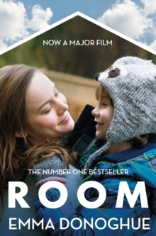 Room: Film tie-in, Paperback Book