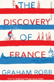 The Discovery of France, Paperback Book