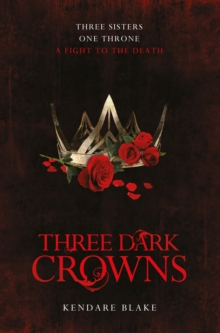 Three Dark Crowns, Paperback Book
