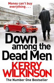 Down Among the Dead Men, Hardback Book
