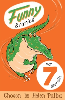 Funny Stories for 7 Year Olds, Paperback Book