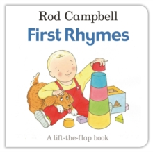 First Rhymes, Board book Book