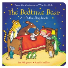The Bedtime Bear, Board book Book