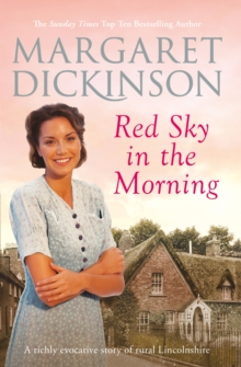 RED SKY IN THE MORNING, Paperback Book