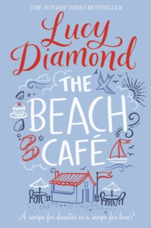 The Beach Cafe, Paperback Book