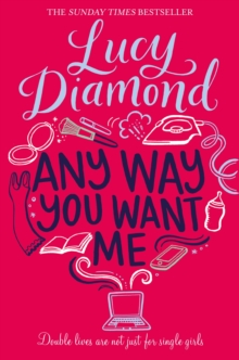 Any Way You Want Me, Paperback Book