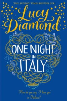 One Night in Italy, Paperback Book