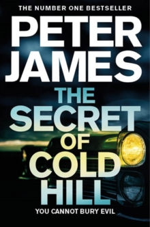 The Secret of Cold Hill, Paperback / softback Book