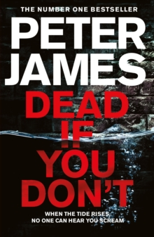 Dead If You Don't, Paperback / softback Book