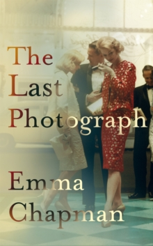 The Last Photograph, Hardback Book