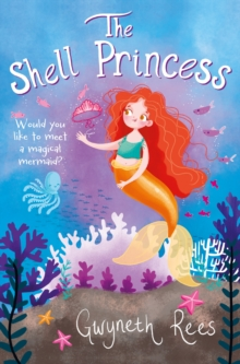 The Shell Princess, Paperback Book