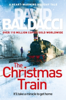 The Christmas Train, Paperback Book